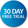 30 Days Free Trial Png PNG images