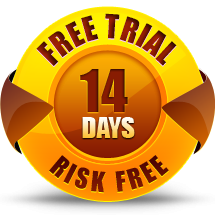 Free Trial Basic Round Png PNG images