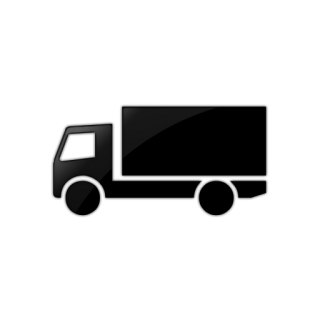 Freight Truck Icon Png PNG images