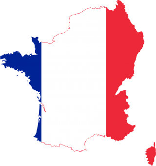 Download Clipart Png French Flag PNG images