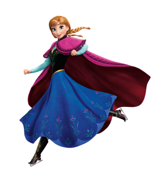 Anna Olaf Frozen Png PNG images