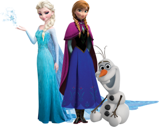 Frozen Pictures Png PNG images