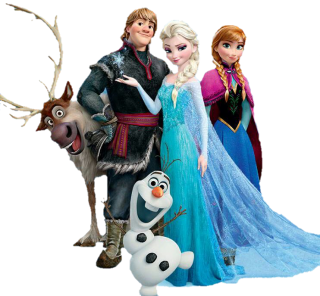 Olaf Frozen Png PNG images