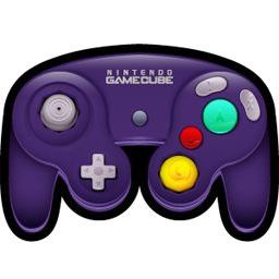 Gamecube Control Icon PNG images