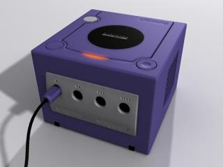 Icon Drawing Gamecube PNG images