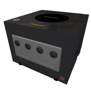 Gamecube Icons No Attribution PNG images