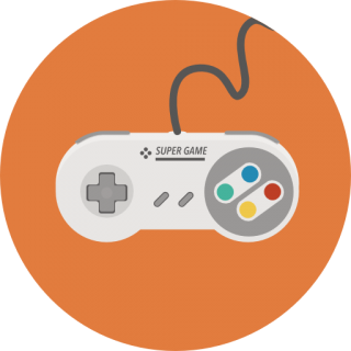 Gamepad .ico PNG images