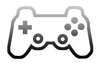 Icon Gamepad Library PNG images