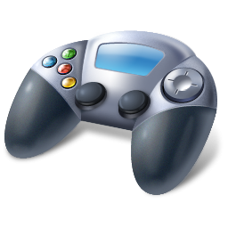 Gamepad Svg Icon PNG images