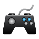 Icon Size Gamepad PNG images