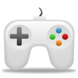 Vector Gamepad Icon PNG images