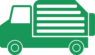 Garbage Truck Icon Photos PNG images