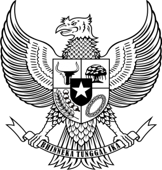 Garuda Pancasila Png Transparent Background Free Download 48975 Freeiconspng