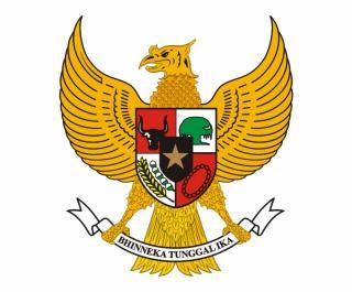 Gambar Burung Garuda Pancasila Png Transparent Background Free Download 48977 Freeiconspng