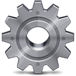 Gear Icon Png Preferences , Cog , PNG images