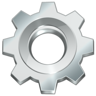 Showing Gallery For Gears Icon Png PNG images