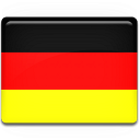 Flag Red Yellow Linegerman Language, German, Deutsch PNG PNG images
