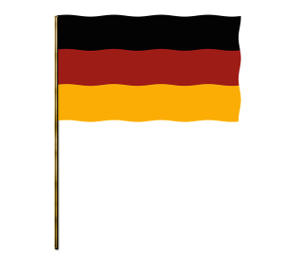 Rectangle Germany, Flag Of Germany, Flag Png Images PNG images