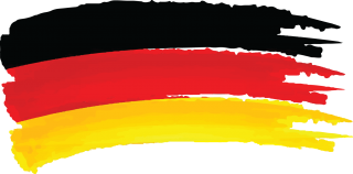 Red Germany, Clip Art, Flag Of Germany PNG images