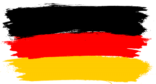 Yellow Germany, Flag Of Germany, Clip Art PNG images