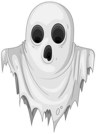 Vector Ghost Png PNG images