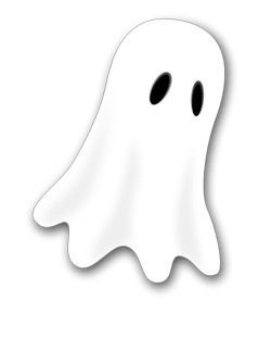 Free Download Of Ghost Icon Clipart PNG images