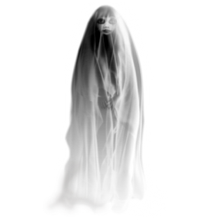 PNG Transparent Ghost Image PNG images