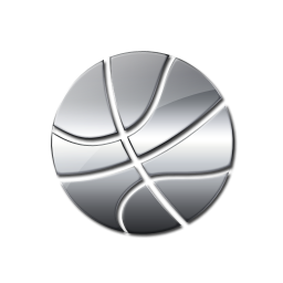 Basketball Glossy Ball Png PNG images