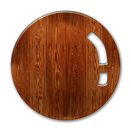Wood Glossy Ball Png PNG images