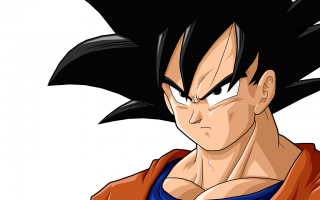 Download Goku Png Vector Free PNG images