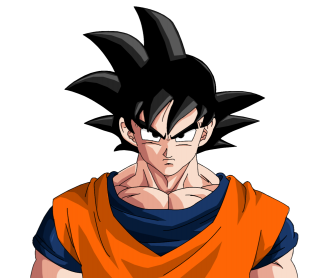 Get Goku Png Pictures PNG images