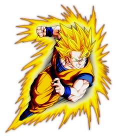 Best Free Goku Png Image PNG images