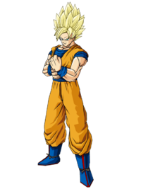 Goku Png Available In Different Size PNG images