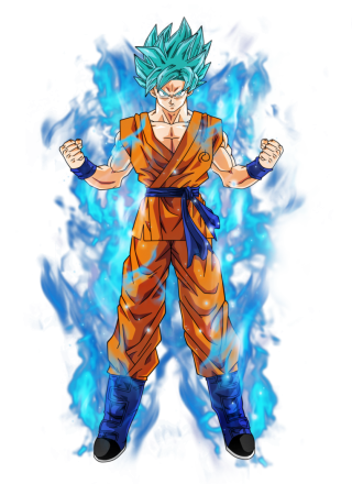 Clipart Png Goku Download PNG images