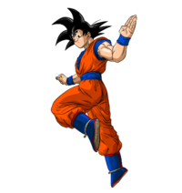 Png Goku Vector PNG images