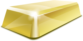 Gold Bar Icon Png PNG images