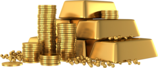 Best Free Gold Bar Png Image PNG images