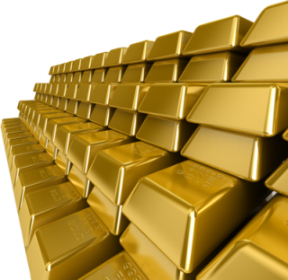 Gold Bars Png Picture PNG images