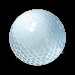 Golf Ball Png Golf Ball Transparent Background Freeiconspng