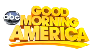 Good Morning America Png PNG images