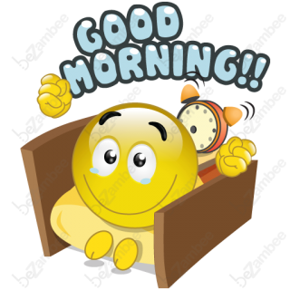 Good Morning Image Png PNG images