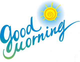 PNG Download Free Good Morning PNG images