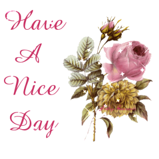 Have A Nice Day Good Morning Image PNG images