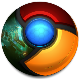 Chrome Icon Png Image PNG images