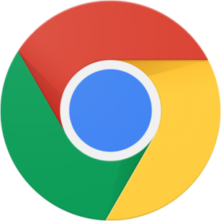 Google Chrome Material Icon PNG images