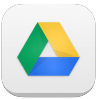Google Drive Icons No Attribution PNG images