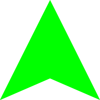 Up Light Green Arrow Png PNG images