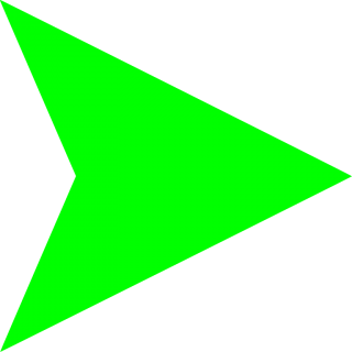 Right Light Green Arrow Png PNG images