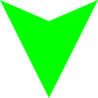 Down Green Picture Arrow Png PNG images