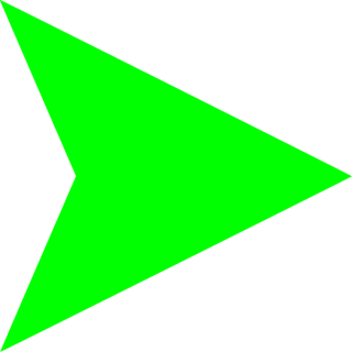 Green Right Photo Arrow Png PNG images
